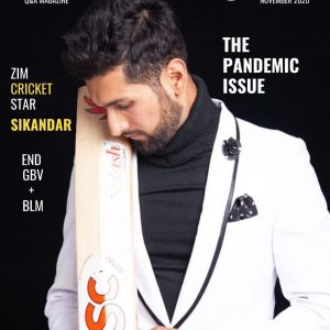 classique magazine pandemic issue